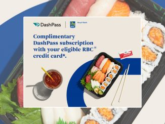RBC Partners With DoorDash For Free DashPass Subscription Offer