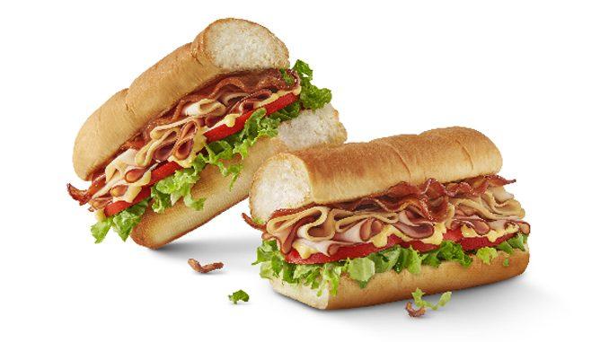 Subway Canada Introduces New Great Canadian Club Sandwich