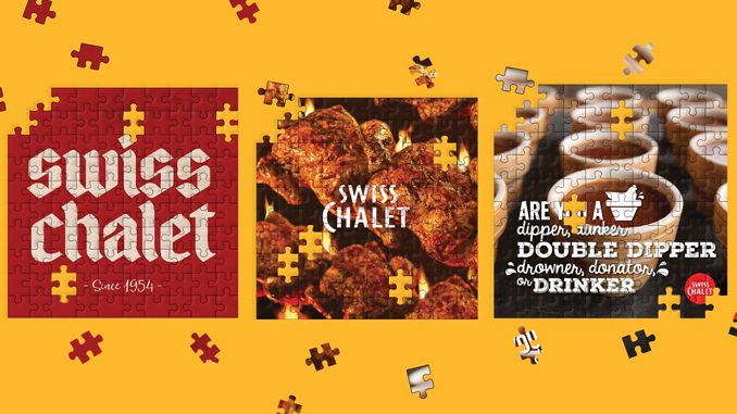 Limited Edition Puzzles Are Back At Swiss Chalet