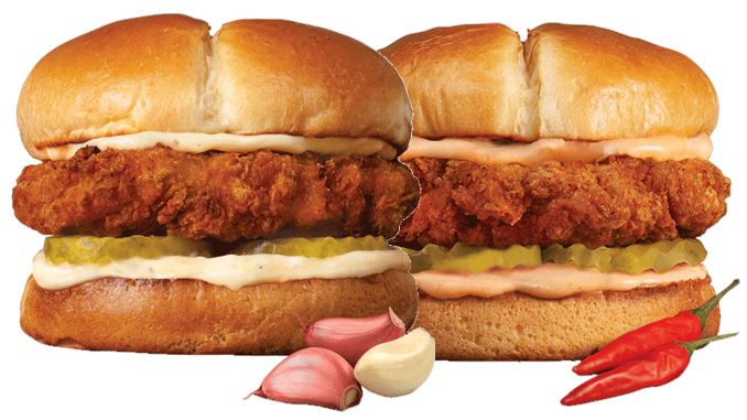 Pizza Pizza Launches New Chicken Sandwiches Nationwide