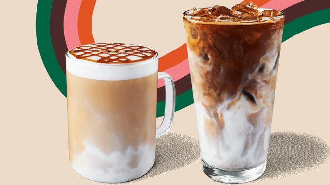 Starbucks Canada Pours New Apple Crisp Macchiato