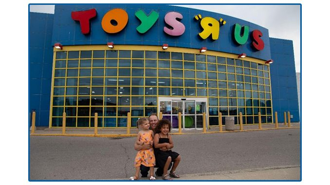 """Sunrise Records Owner Buys Toys""""R""""Us Canada"""