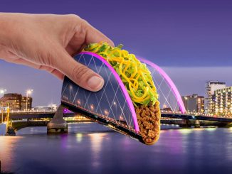 Taco Bell Canada Is Giving Away Free Tacos On August 11, 2021