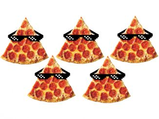 Free Slices Of Pizza At Pizza Pizza Locations In BC On September 11, 2021