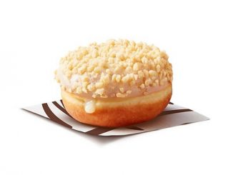 McDonald's Canada Adds New Crème Brûlée Li'L Donut