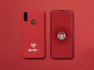 Wendy's Canada Is Giving Away 20 New Custom Wendy's Phones