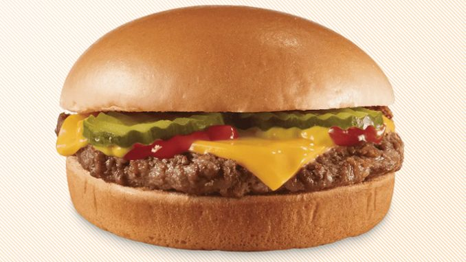 Dairy Queen Canada Offers 2 For $5 Original Cheeseburgers Deal