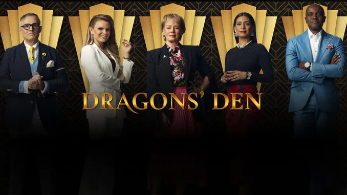 Dragons' Den Canada Returns To CBC For A 16th Season On October 21, 2021